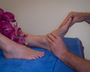 TherapeuticReflexology