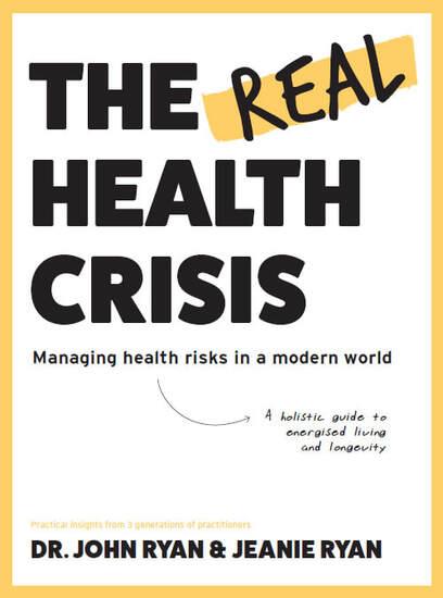 The Real Health Crisis